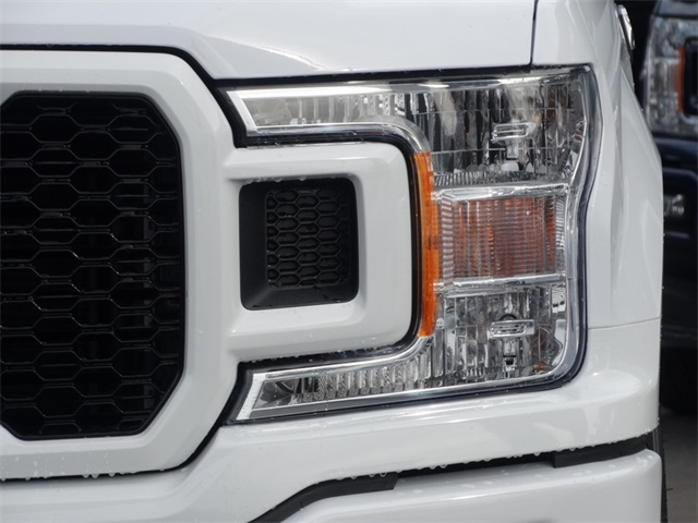 2018 F-150 Crew Cab, Pickup #JKC03613 - photo 17