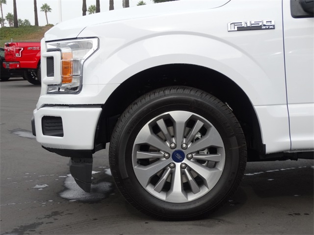 2018 F-150 Crew Cab, Pickup #JKC03613 - photo 19