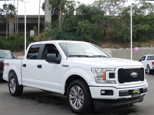 2018 F-150 Crew Cab, Pickup #JKC03613 - photo 22