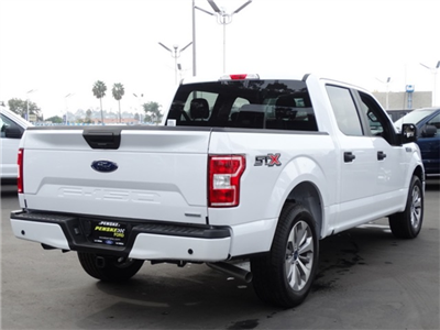 2018 F-150 Crew Cab, Pickup #JKC03613 - photo 21