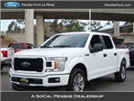 2018 F-150 Crew Cab, Pickup #JKC03613 - photo 1