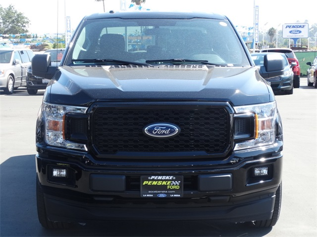 2018 F-150 SuperCrew Cab,  Pickup #JKC12197 - photo 34