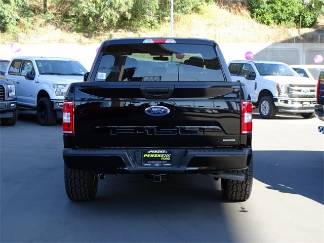 2018 F-150 SuperCrew Cab,  Pickup #JKC12197 - photo 32