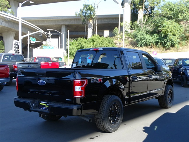 2018 F-150 SuperCrew Cab,  Pickup #JKC12197 - photo 33