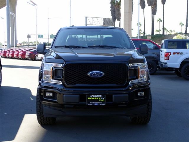 2018 F-150 SuperCrew Cab,  Pickup #JKC12197 - photo 37