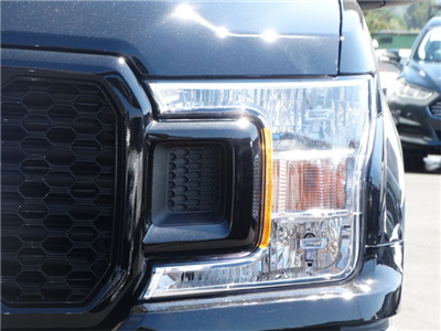 2018 F-150 SuperCrew Cab,  Pickup #JKC12197 - photo 25