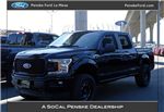 2018 F-150 SuperCrew Cab,  Pickup #JKC12197 - photo 1