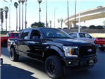 2018 F-150 SuperCrew Cab,  Pickup #JKC12197 - photo 36