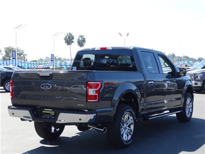 2018 F-150 Crew Cab 4x4 Pickup #JKC25397 - photo 24