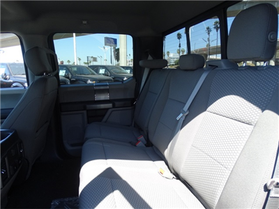 2018 F-150 Crew Cab 4x4 Pickup #JKC25397 - photo 27