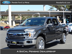 2018 F-150 Crew Cab 4x4 Pickup #JKC25397 - photo 1