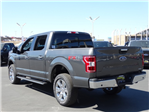 2018 F-150 Crew Cab 4x4 Pickup #JKC25397 - photo 2