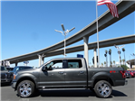 2018 F-150 Crew Cab 4x4 Pickup #JKC25397 - photo 3