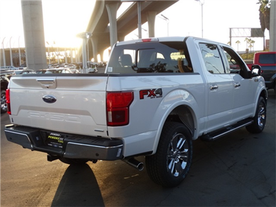 2018 F-150 Crew Cab 4x4 Pickup #JKC25399 - photo 28
