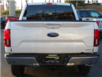 2018 F-150 Crew Cab 4x4 Pickup #JKC25399 - photo 27