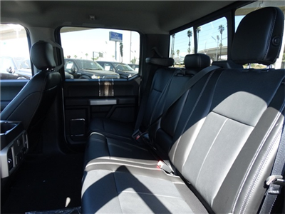2018 F-150 Crew Cab 4x4 Pickup #JKC25400 - photo 28