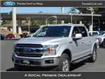 2018 F-150 Crew Cab 4x4 Pickup #JKC25400 - photo 1