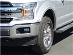 2018 F-150 Crew Cab 4x4 Pickup #JKC25400 - photo 22