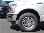 2018 F-150 Crew Cab 4x4 Pickup #JKC25400 - photo 24