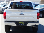 2018 F-150 Crew Cab 4x4 Pickup #JKC25400 - photo 25