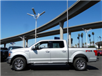 2018 F-150 Crew Cab 4x4 Pickup #JKC25400 - photo 3