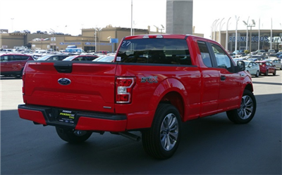 2018 F-150 Super Cab 4x2,  Pickup #JKC25409 - photo 16