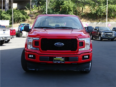 2018 F-150 Super Cab 4x2,  Pickup #JKC25409 - photo 18