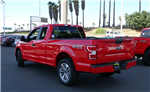 2018 F-150 Super Cab 4x2,  Pickup #JKC25409 - photo 2
