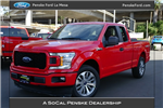 2018 F-150 Super Cab 4x2,  Pickup #JKC25409 - photo 1