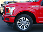 2018 F-150 Super Cab 4x2,  Pickup #JKC25409 - photo 21