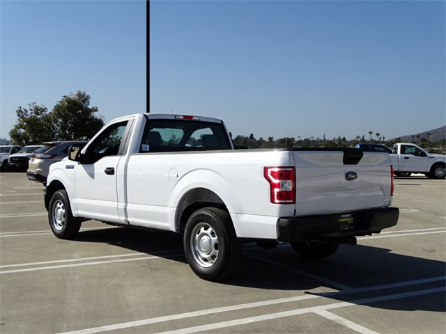 2018 F-150 Regular Cab, Pickup #JKC41867 - photo 2