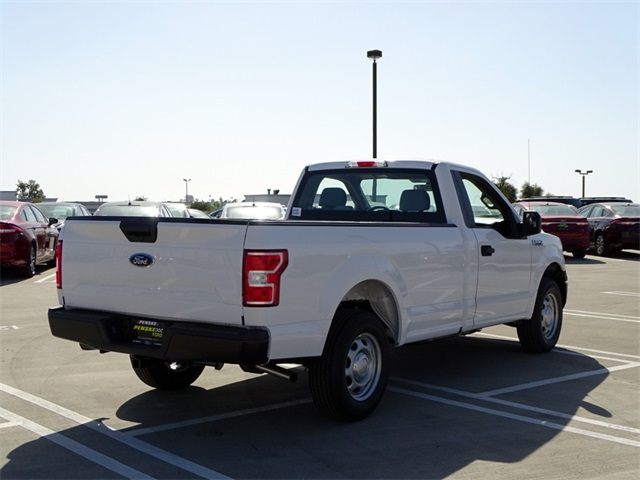 2018 F-150 Regular Cab, Pickup #JKC41867 - photo 6