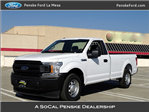 2018 F-150 Regular Cab, Pickup #JKC41867 - photo 1