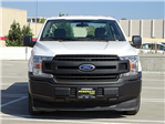 2018 F-150 Regular Cab, Pickup #JKC41867 - photo 8