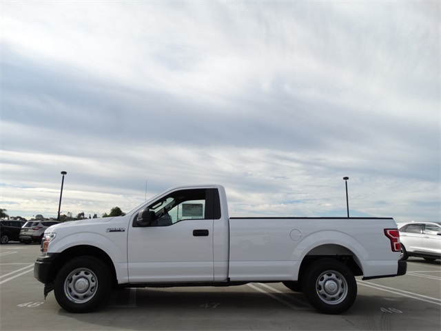 2018 F-150 Regular Cab 4x2,  Pickup #JKC64344 - photo 3