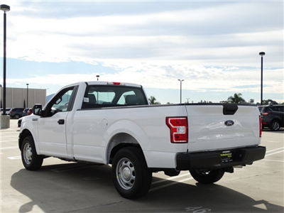 2018 F-150 Regular Cab 4x2,  Pickup #JKC64344 - photo 2