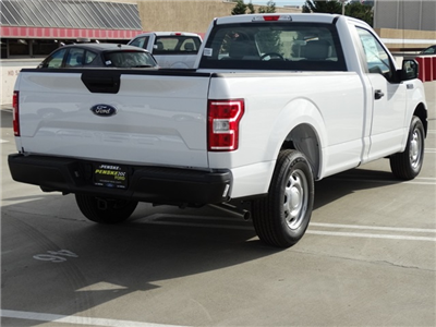 2018 F-150 Regular Cab 4x2,  Pickup #JKC64344 - photo 18