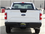 2018 F-150 Regular Cab 4x2,  Pickup #JKC64344 - photo 17