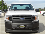 2018 F-150 Regular Cab 4x2,  Pickup #JKC64344 - photo 20