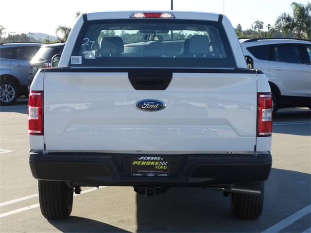 2018 F-150 Crew Cab, Pickup #JKC64346 - photo 18