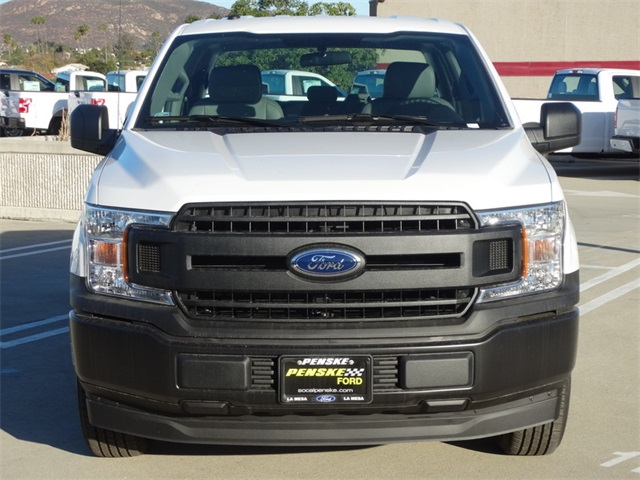 2018 F-150 Crew Cab, Pickup #JKC64346 - photo 20