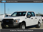 2018 F-150 Crew Cab, Pickup #JKC64346 - photo 1