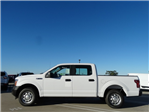 2018 F-150 Crew Cab, Pickup #JKC64346 - photo 2