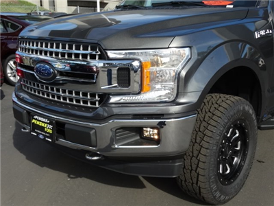 2018 F-150 SuperCrew Cab 4x4, Pickup #JKC64351 - photo 21