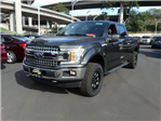 2018 F-150 SuperCrew Cab 4x4, Pickup #JKC64351 - photo 1