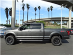 2018 F-150 SuperCrew Cab 4x4,  Pickup #JKC64351 - photo 3