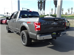 2018 F-150 SuperCrew Cab 4x4,  Pickup #JKC64351 - photo 2
