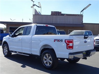 2018 F-150 Super Cab 4x4,  Pickup #JKC64719 - photo 2
