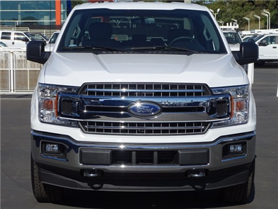 2018 F-150 Super Cab 4x4,  Pickup #JKC64719 - photo 25