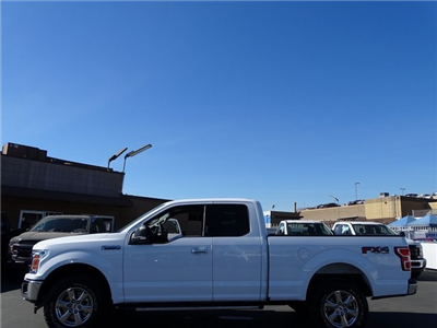 2018 F-150 Super Cab 4x4,  Pickup #JKC64719 - photo 3